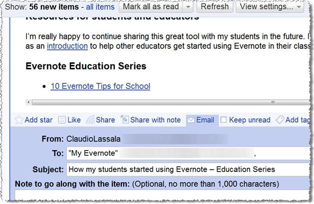 evernote-googlereader